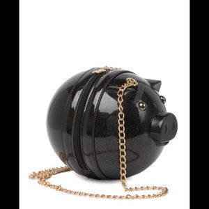 Pig purse by Pink Haley